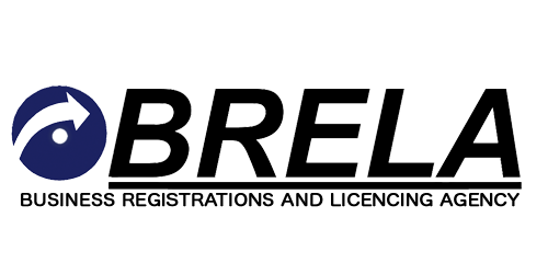 BRELA - Business Registrations and Licencing Agency,INETS Company Limited, Software Development in Dar es Salaam, Tanzania